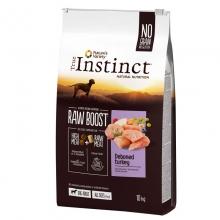 True Instinct Pienso Raw...