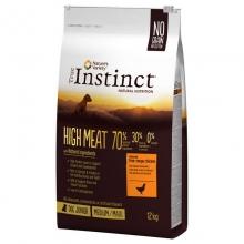 True Instinct Pienso High...