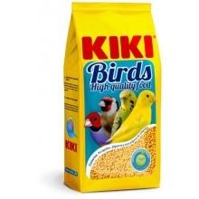 Comida pájaros