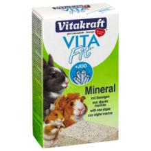 Suplementos alimenticios roedores