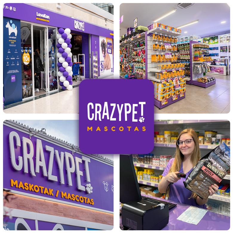 Tienda CrazyPet